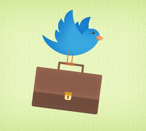 Twitter and Business