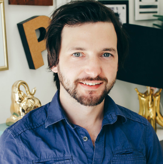 Matt McRae
