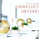 Public Relations Ethics: Conflicts of Interest