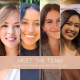 Meet the Team: Spring 2021 Interns!